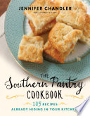 The Southern Pantry Cookbook Book