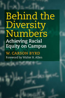 Behind the Diversity Numbers
