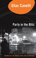 Free Party in the Blitz Read Online