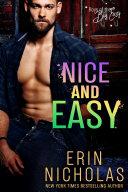 Nice and Easy (Boys of the Big Easy) Pdf/ePub eBook