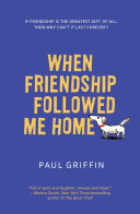 Pdf When Friendship Followed Me Home
