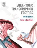 Eukaryotic Transcription Factors Book PDF