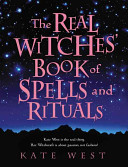 The Real Witches' Book of Spells and Rituals banner backdrop
