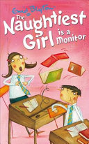 Pdf The Naughtiest Girl is a Monitor