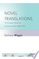 Novel Translations