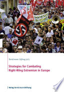 Strategies For Combating Right Wing Extremism In Europe
