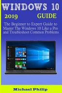 Windows 10 2019 Guide