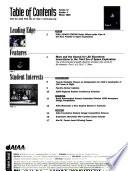 AIAA Student Journal