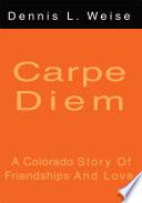 Carpe Diem Book