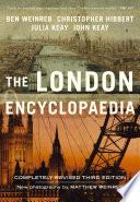 The London Encyclopaedia  3rd Edition