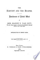 The Harvest and the Reaper