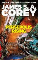 Persepolis Rising Book