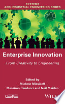 Enterprise Innovation Book