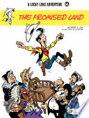 Lucky Luke  english version    Tome 66   The Promised Land Book PDF