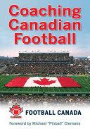 Coaching Canadian Football