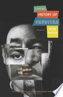 A Short History of Monsters Book