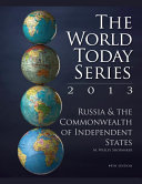 Russia and The Commonwealth of Independent States 2013