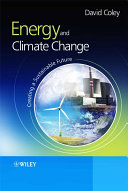 Energy and Climate Change Book