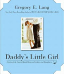 Daddy's Little Girl Book