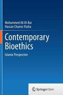 Contemporary Bioethics