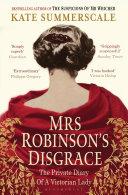 Mrs Robinson's Disgrace