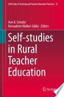 Self Studies In Rural Teacher Education
