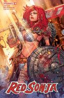 Red Sonja Vol  4  14