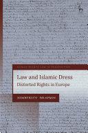 Law and Islamic Dress Book PDF