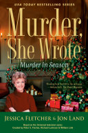 Murder, She Wrote: Murder in Season Pdf/ePub eBook