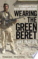 Wearing the Green Beret Book