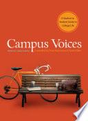Campus Voices