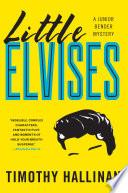 Little Elvises Book