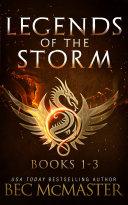 Legends of the Storm Boxset