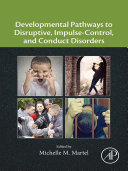 Pdf Developmental Pathways to Disruptive, Impulse-Control, and Conduct Disorders