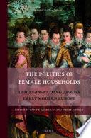 The Politics of Female Households