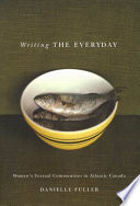 Writing the Everyday