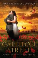 Gallipoli Street Pdf/ePub eBook
