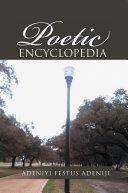 Poetic Encyclopedia