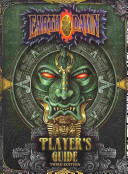 Earthdawn Player's Guide, 3rd Edition