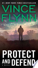 Protect and Defend Book