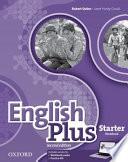 English Plus, Starter A1