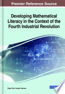 Developing Mathematical Literacy in the Context of the Fourth Industrial Revolution