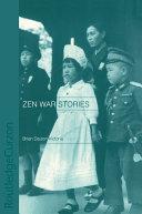 Zen War Stories Pdf/ePub eBook
