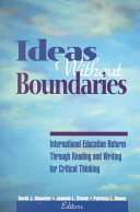 Ideas without boundaries: international education reform through reading and writing for critical thinking