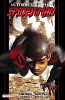 Ultimate Comics Spider-Man by Brian Michael Bendis -