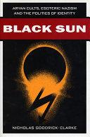 Black Sun ebook