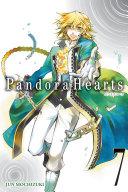 PandoraHearts Pdf/ePub eBook