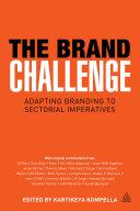 The Brand Challenge