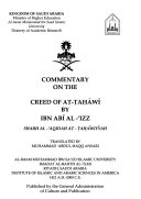 Commentary On The Creed Of A A W By Book PDF