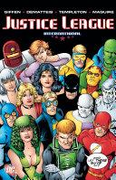 Justice League International Vol. 4 Pdf/ePub eBook